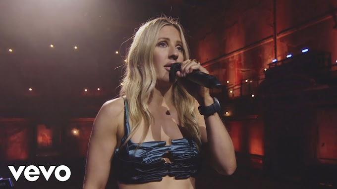 Ellie Goulding -Woman Lyrics