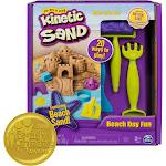 Kinetic Sand - Beach Day Fun Playset