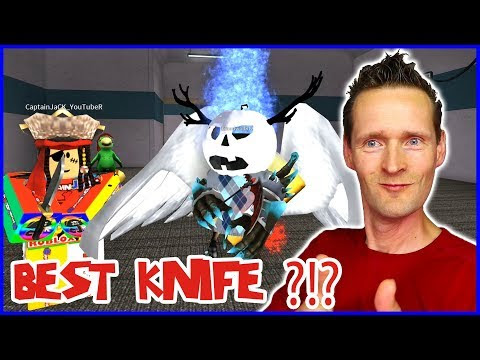 Roblox Knife Ability Test Hack | Robux Hack Macbook