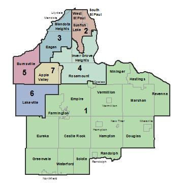 Board Of Commissioners Dakota County