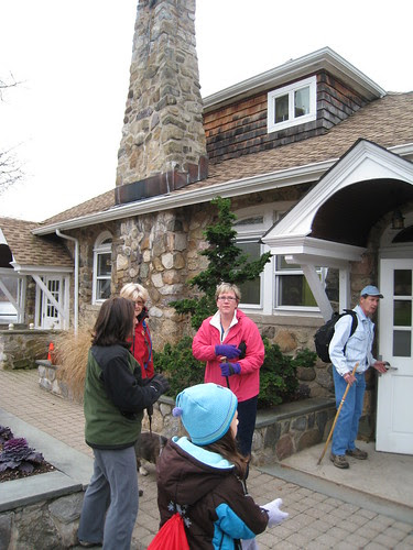 Silas Condict Hike - 2