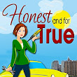 Honest and for True: (The Adventures of Lee and Bucky Book 1) by Jane Lebak