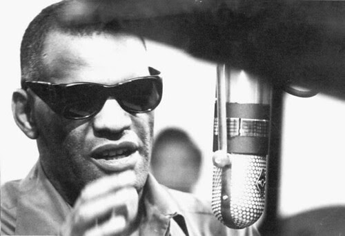 Ray Charles - as we know him