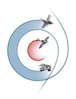 The RAF Museum Centenary Programme Logo