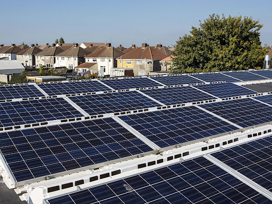 Government accused of trying to kill off UK solar industry before it can become the cheapest form of electricity