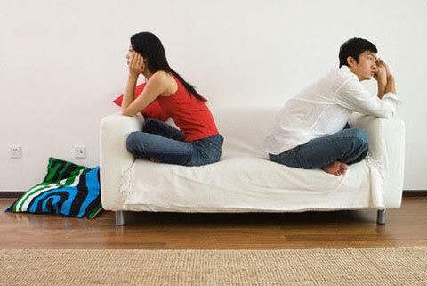 hôn nhân, không chăn gối, vợ chồng, gia đình