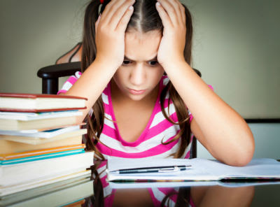 Success and Stress in School
