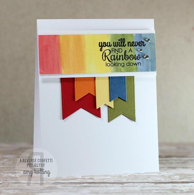 Find a Rainbow watermark