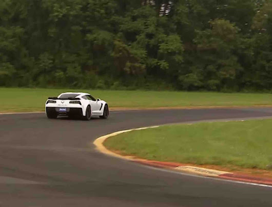 MotorWeek Puts The Callaway SC757 Z06 Corvette Through Its Paces: Video