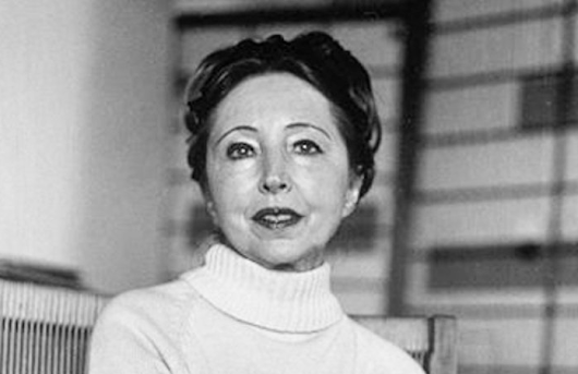 Hear Anaïs Nin Read From Her Celebrated Diary: A 60-Minute Vintage Recording (1966)