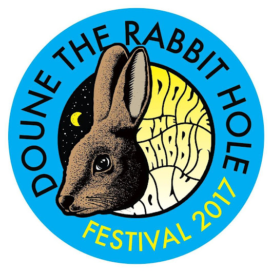 Doune the Rabbit Hole: The Best Music Festival You've Never Heard Of