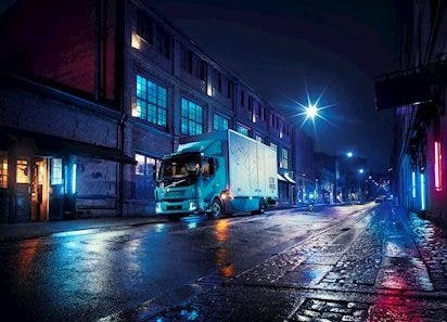 Volvo Trucks To Launch First Commercial Electric Truck, Production Beginning In 2019 | CleanTechnica
