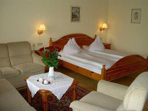 Reviews Landidyll-Hotel Nudelbacher