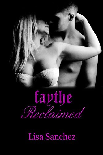 Faythe Reclaimed (Hanaford Park) by Lisa Sanchez