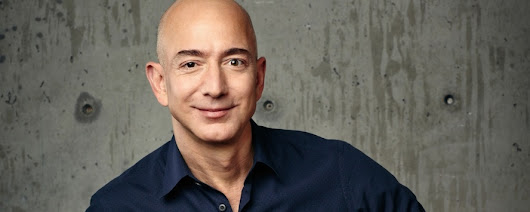 Blog | How Amazon Uses Brand Storytelling to Inspire Investment