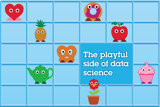 Data science meets Shopkins