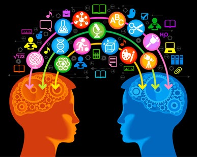 TOK Journal: Shared vs Personal Knowledge