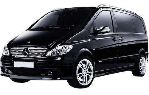 7 Seater Mercedes Benz MPVs include GL, R-Class & 8-seat Viano