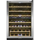 Frigidaire FFWC38B2RS - 38-Bottle Wine Cooler