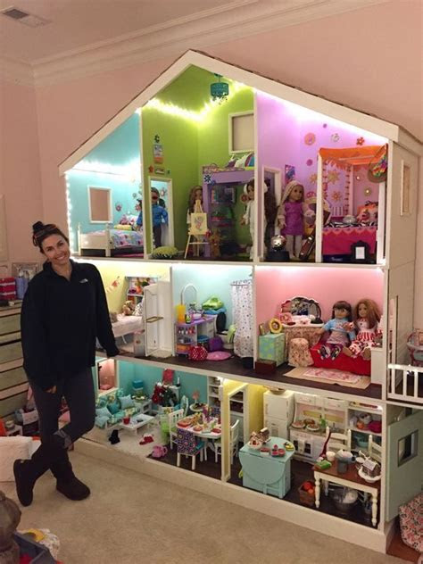 diy girls bedroom decor ideas fun projects dollhouses