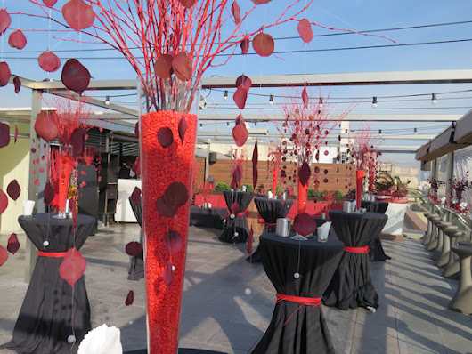 DECORACIONES EVENTOS EMPRESA CORPORATIVOS | Judith Jorda