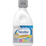 Similac Pro-Advance Non-GMO Milk Based Ready To Feed Baby Food - 32 fl oz bottle