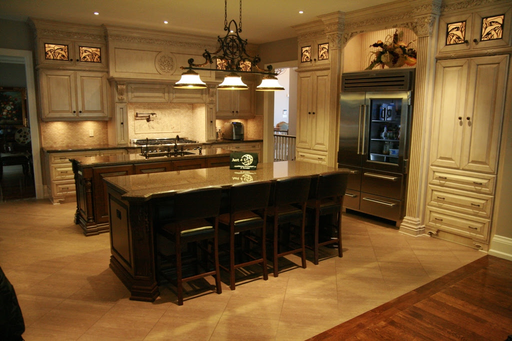Toronto Custom Kitchens, Kitchen Design and Renovations