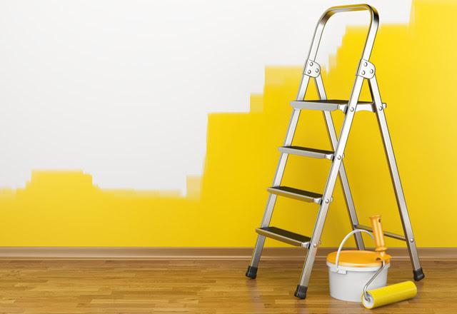 Boya Mevsimi Açılmışken Hangi Odayı Ne Renge Boyamalıyız Salon
