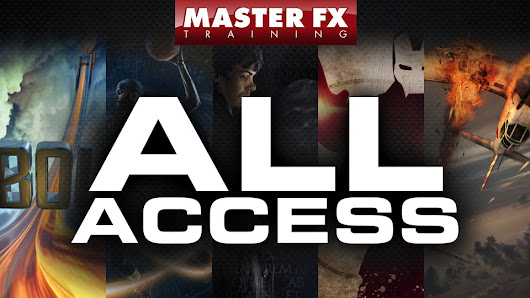 All Access Subscription