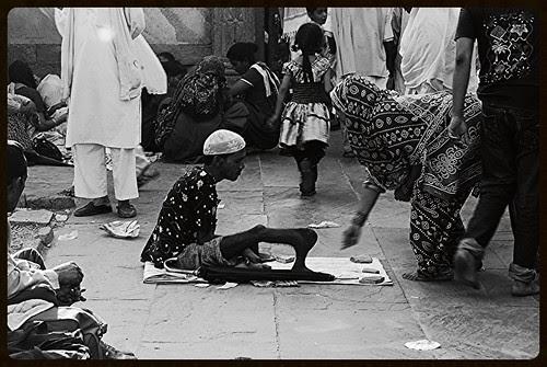 Born to Beg by firoze shakir photographerno1