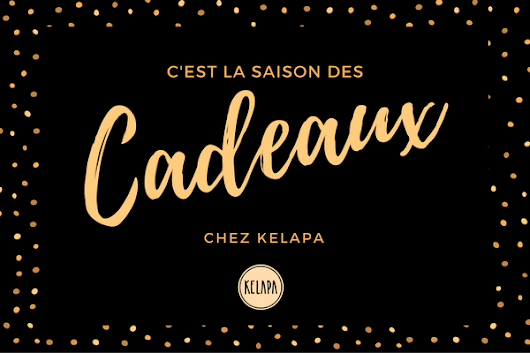 The Coconut Times, la newsletter de Kelapa - Décembre 2016