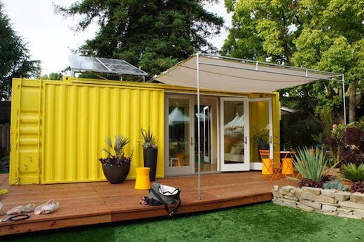 Montainer Shipping Container Homes Ready to Order