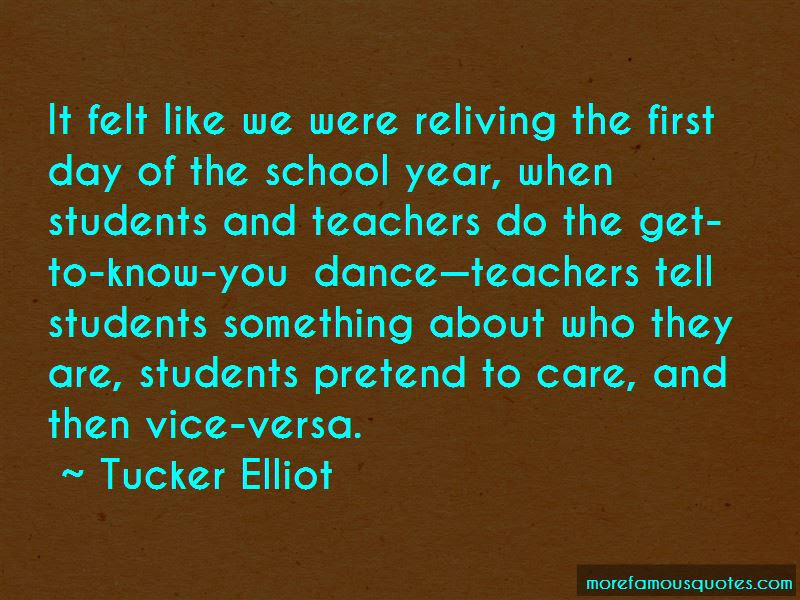 Quotes About The First Day Of School For Teachers Top 1 The First