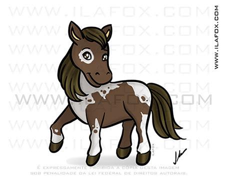 caricatura bichinhos, caricatura cavalo, desenho cavalo, brigada planetária, by ila fox