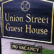 US hotel Union Street Guest House fines guests $500 per bad review