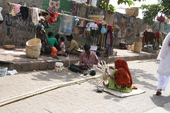 only in India work is worship.. by firoze shakir photographerno1