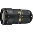 AF-S NIKKOR 24–70mm f/2.8E ED VR Single Focal Length FX Auto Focus Lenses NIKKOR Lenses