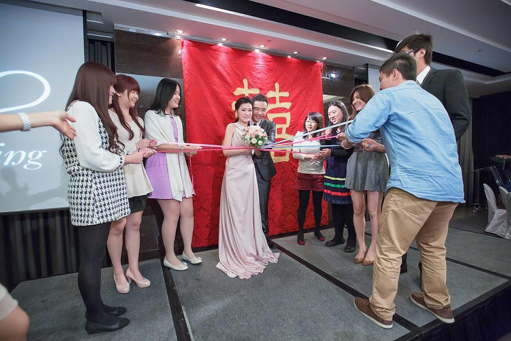 台北喜來登婚攝108