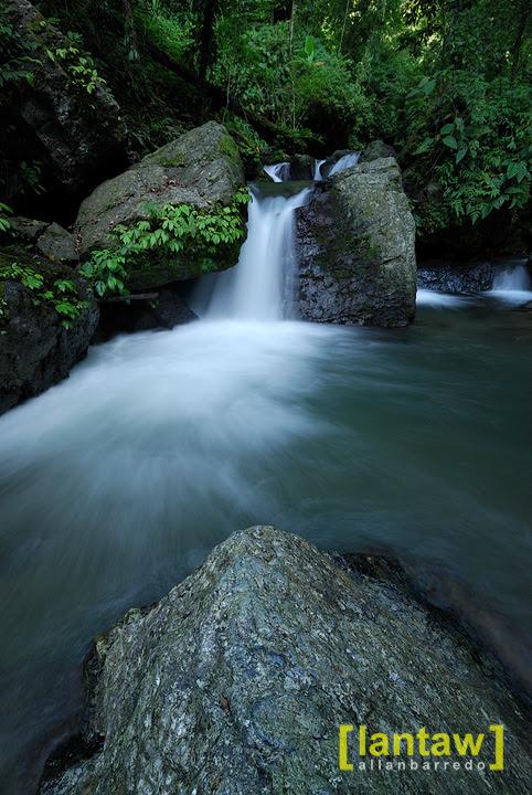 Traangkini Cascade 2