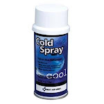 First Aid Only/Acme United, M530, Cold Spray, 4 oz Can (Minimum Order Qty 12), 12/cs