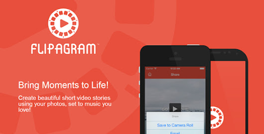 Flipagram App Download for Computer/Laptop and Mac