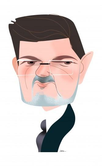 <p>El ministro de Justicia, Rafael Catalá.</p>