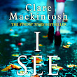 #BookReview: I SEE YOU by Clare Mackintosh
