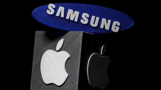 US Supreme Court favors Samsung against Apple amidst its Note 7 gloom