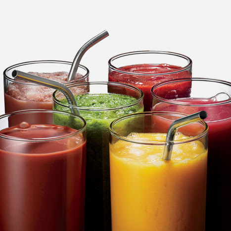 Find the Smoothie That's Best for You