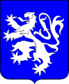 Blason Felletet