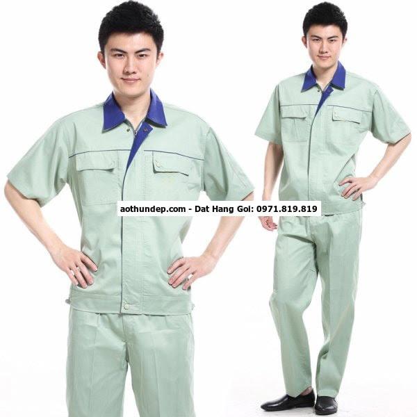 áo sơ mi đồng phục học sinh