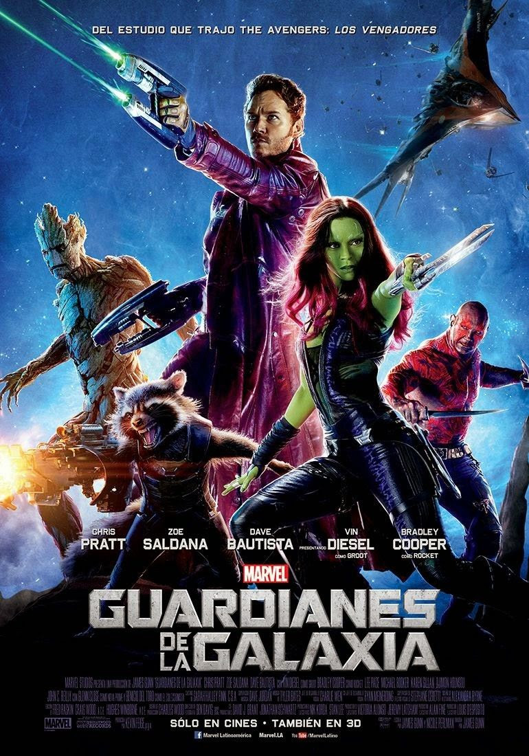 Guardians Of The Galaxy Movie Quotes. QuotesGram