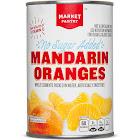 No Sugar Added Mandarin Oranges 15oz - Market Pantry