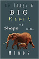 It Takes A Big Heart to shape little minds: (Inspirational Notebooks For Teachers) Teacher Notebook ...